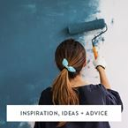 Inspiration, ideas, and advice