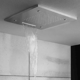 Luxury Rain Shower Heads