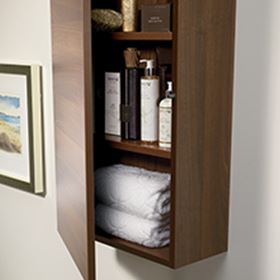 Wall Mounted Storage Units