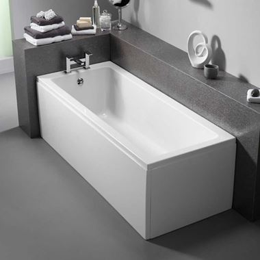 ArmourCast Reinforced Side Panel - Suitable For Baths Up To 1700mm