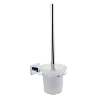 Bailey Toilet Brush & Holder