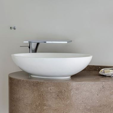 BC Designs Tasse Countertop Basin