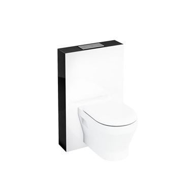Britton Bathrooms Steel Frame for Wall Hung WC Unit