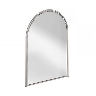 Burlington Arched Mirror - 700 x 500mm