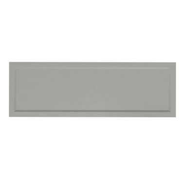 Burlington Arundel 170 Bath Side Panel - Dark Olive