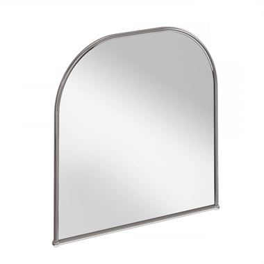 Burlington Curved Mirror - 700 x 700mm