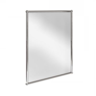 Burlington Rectangular Mirror - 500 x 700mm