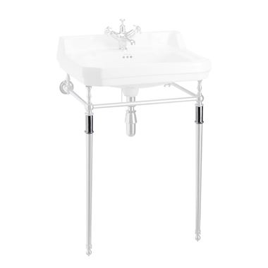 Burlington Regal Chrome Washstand Extension Kit