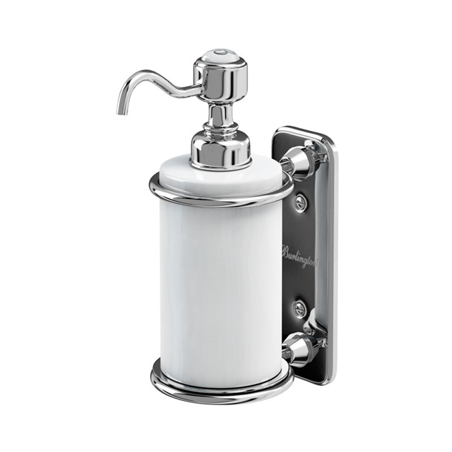 Burlington Wall Mounted Soap Dispenser