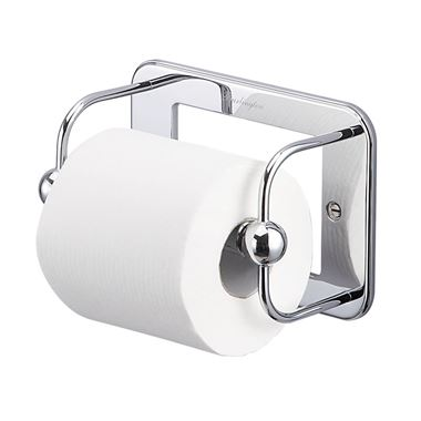 Burlington Wall Mounted Toilet Roll Holder