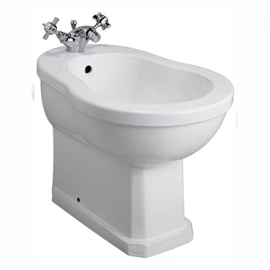 Butler & Rose Catherine Traditional Bidet