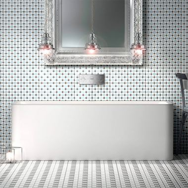 Charlotte Edwards Stratford Free Standing Bath - 1720 x 740mm