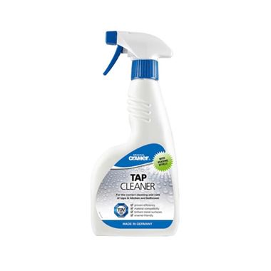 Cramer Professional Tap Cleaner - Suitable for most Tap Finishes - 750ml