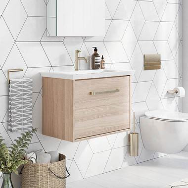 Small Bathroom Ideas 2021 Drench