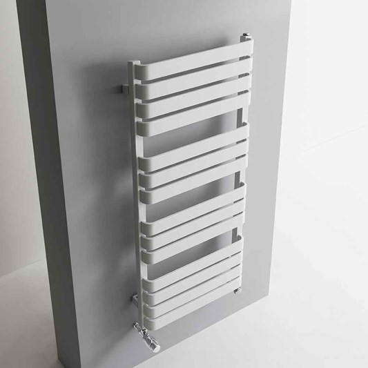 Crosswater Celeste Heated Towel Rail