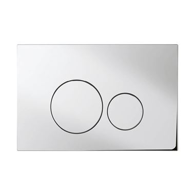 Crosswater Central Decorative Flush Plate