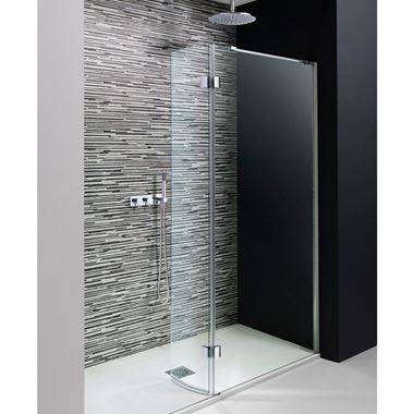Crosswater Design Easy Access Walk In Shower