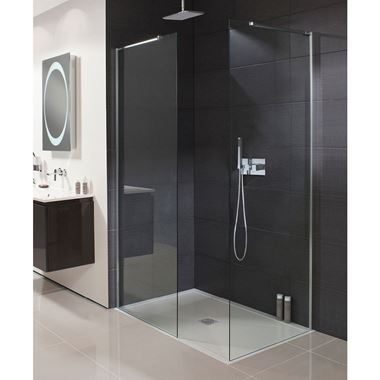 Crosswater Design Walk In Shower Panel
