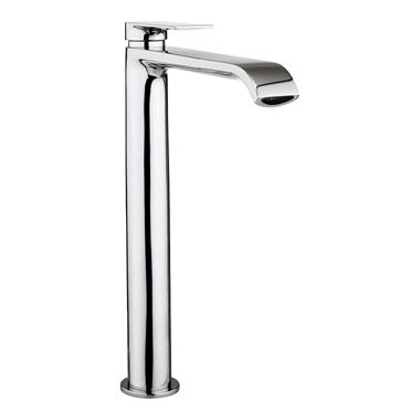 Crosswater Dune Tall Basin Mixer Tap
