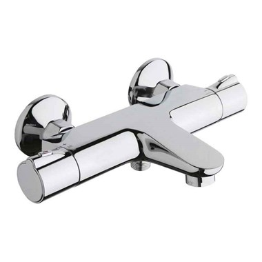 Crosswater Exposed Thermostatic Bath Shower Valve