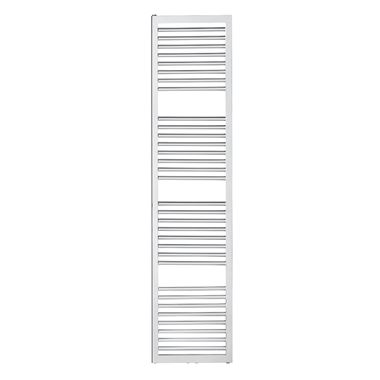 Crosswater Infinity Heated Towel Rail - 1813 x 500mm - Chrome