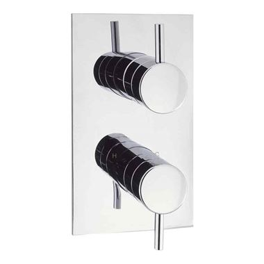 Crosswater Kai Lever Concealed Thermostatic Shower Valve