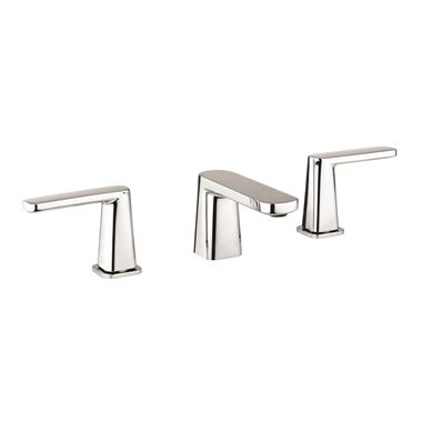 Crosswater Marvel 3 Hole Basin Mixer Tap - Chrome