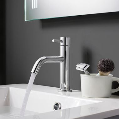 Crosswater MPRO Basin Mixer Tap - Chrome