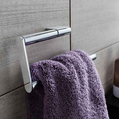 Crosswater MPRO Towel Ring