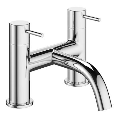 Crosswater MPRO Bath Filler Tap