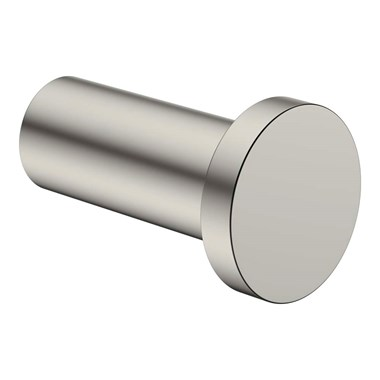 Crosswater MPRO Robe Hook - Brushed Stainless Steel
