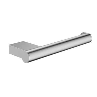 Crosswater MPRO Toilet Roll Holder - Brushed Stainless Steel