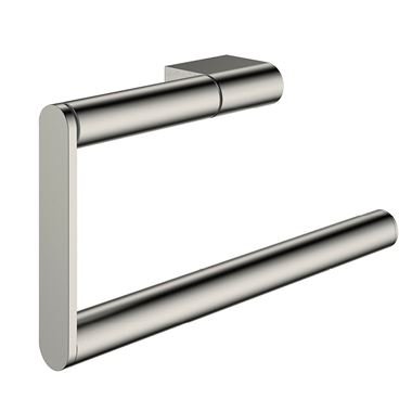 Crosswater MPRO Towel Ring - Brushed Stainless Steel