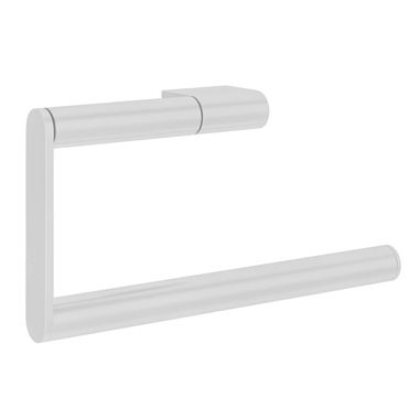 Crosswater MPRO Towel Ring - Matt White