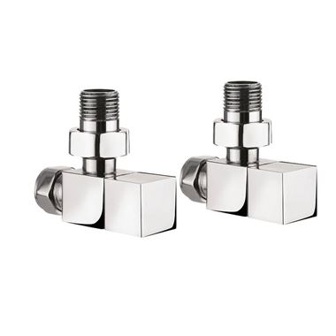 Crosswater Square Angled Valve