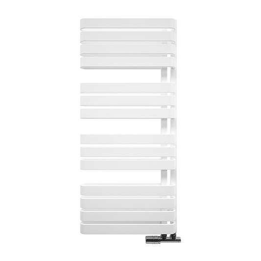 Crosswater Svelte Heated Towel Rail