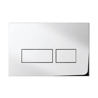 Crosswater Tempo Decorative Flush Plate