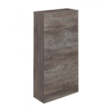 Crosswater Back To Wall Toilet Furniture Unit - Driftwood