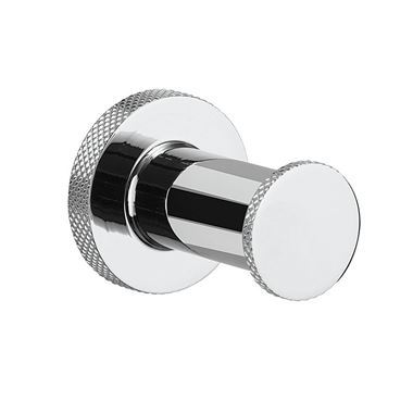 Crosswater Union Robe Hook - Chrome