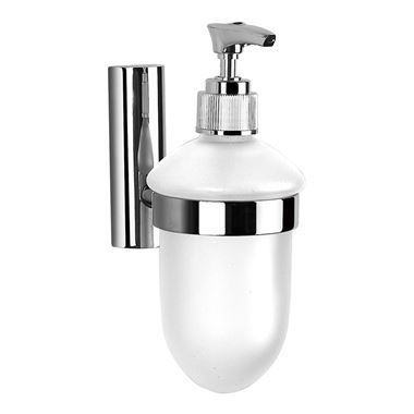 David Soap Dispenser