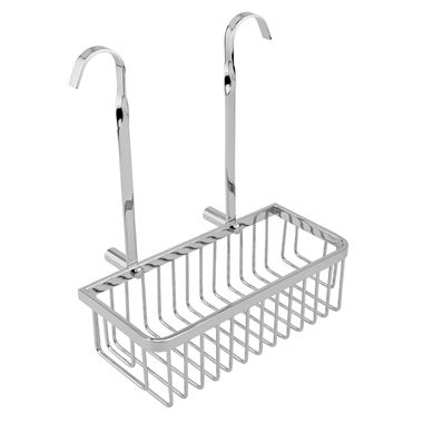 Adele Exposed Bar Valves Shower Basket