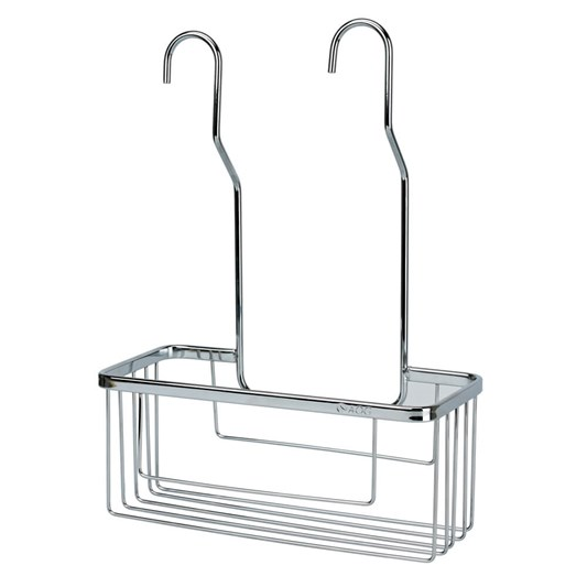Drench Shower Valve Basket Caddy (150mm Centres)