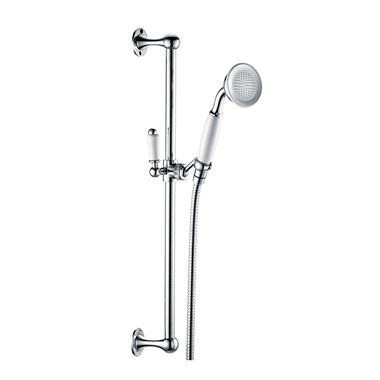 Drench Traditional Shower Rail Kit