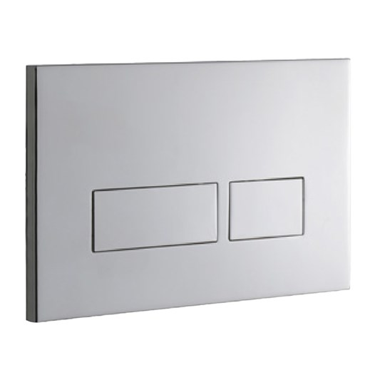 Drench Premium Trend Stainless Steel Flush Plate
