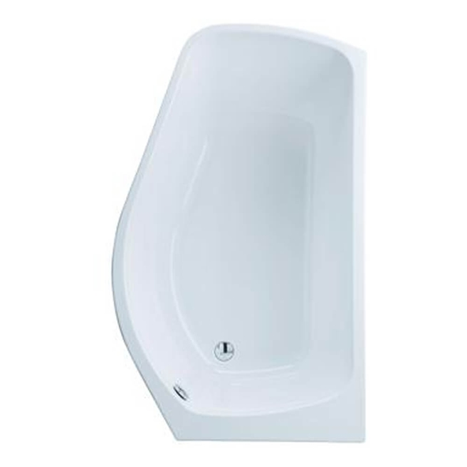 Eastbrook Profile Showerbath - 1500 x 900mm