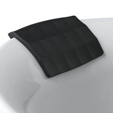 Eastbrook Universal PU Gel Bath Headrest