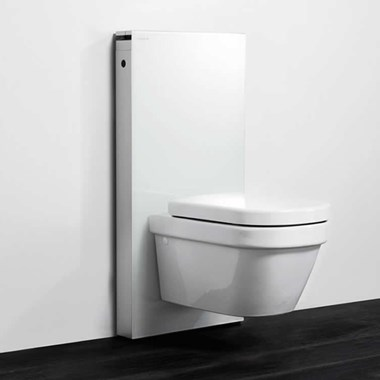 Geberit Monolith Wall Hung WC Unit