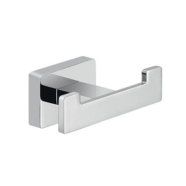 Gedy Atena Double Robe Hook