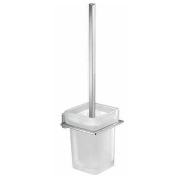 Gedy Atena Wall Mounted Toilet Brush