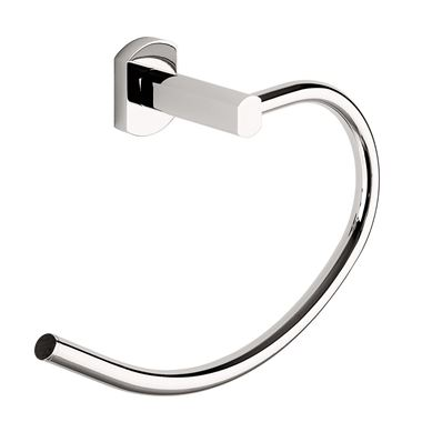 Gedy Edera Towel Ring